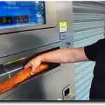 бизнес идея продажа горячего хлеба.