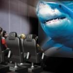Как открыть свой кинотеатр.