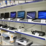 открытие магазина компьютеров.