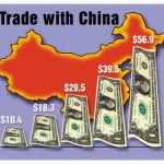перепродажа товара из Китая