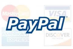 PAYPAL платежная система