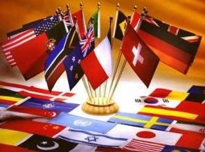 экспресс курс иностранного языка в самолете.