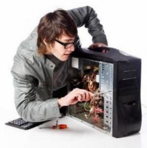профессия удаленного компьютерного мастера.