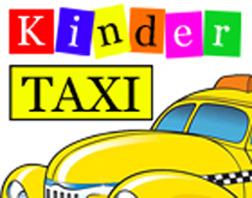 бизнес идея детское такси