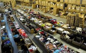 Бизнес на продаже оптовой одежды