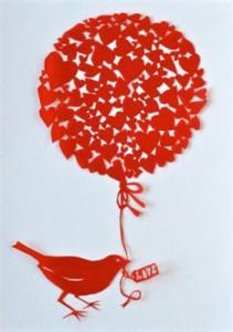 Идея заработка в день святого Валентина на подарках