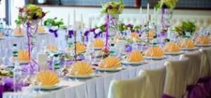 бизнес оформление свадьбы