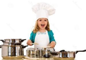 Создать курсы кулинарии