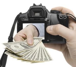 заработок на фотографиях