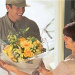 Про Бизнес-идею: Доставка цветов