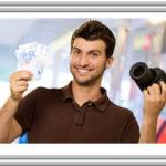 Фотобизнес на блоггерах