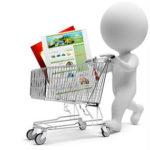 Как создать интернет сайт магазин