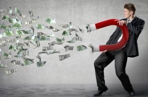 идея деньги с кредитных карт