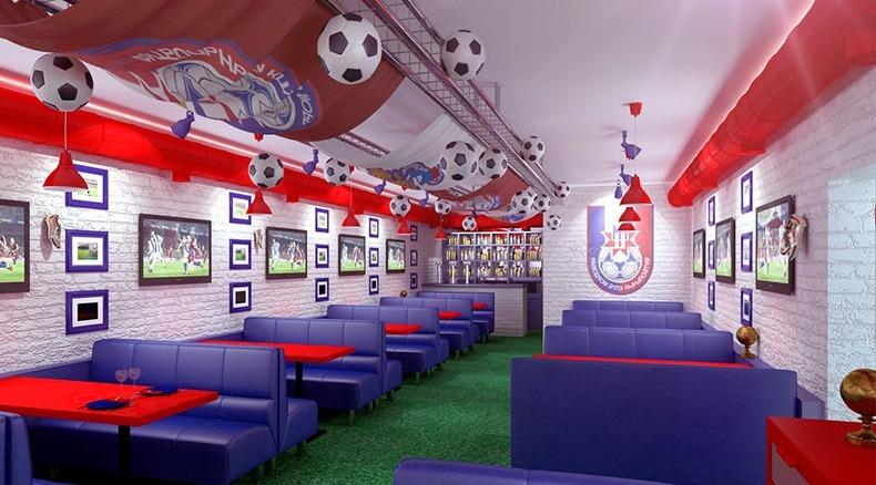 бизнес идея с вложениями открываем спорт бар