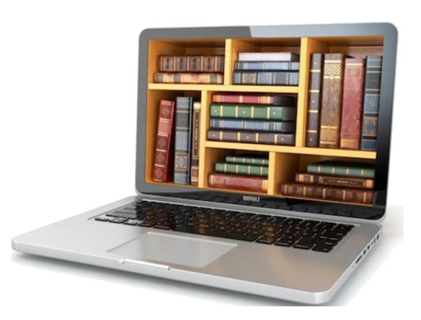 интернет библиотека
